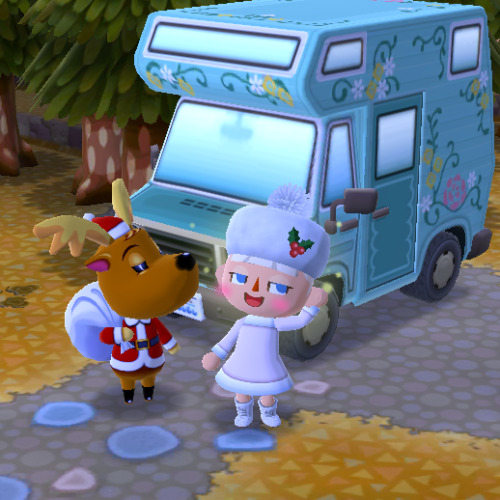 Pocket camp jingle image